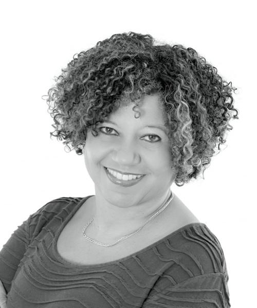 Julia Isikwe Hughes